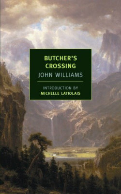 butcherscrossing