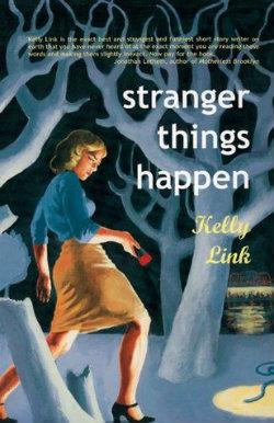strangerthingshappen