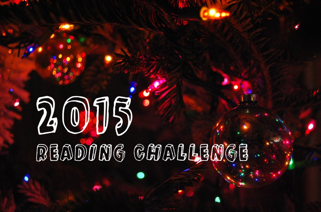 2014 TBR Pile Challenge FAIL – and Let's Try This Again