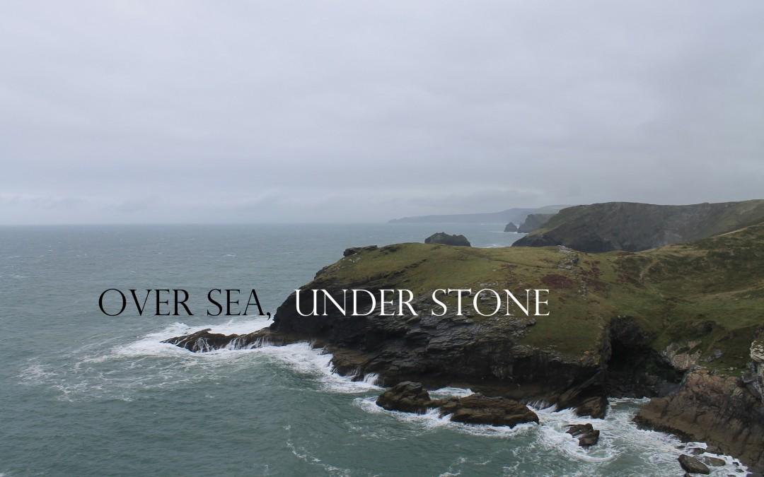 2014 Book #63: Over Sea, Under Stone